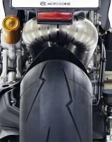 Motocorse - Motocorse Full Titanium Link Pipe for Termignoni Race Exhaust: Ducati Panigale 899/1199 - Image 11