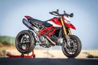 Termignoni - Termignoni Complete Exhaust: Ducati Hypermotard 950/SP