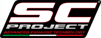 SC Project - SC Project Conical Titanium Slip-On: Ducati Scrambler - Image 5