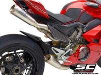 Exhaust - Full Systems - SC Project - SC Project S1-GP Exhaust: Ducati Panigale V4/S/R