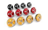 Clutch - Pressure Plates - Ducabike - Ducabike Frame Plugs: Ducati 749/999