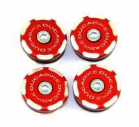 Ducabike - Ducabike Frame Plugs: Ducati 749/999 - Image 2