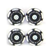Ducabike - Ducabike Frame Plugs: Ducati 749/999 - Image 3