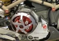SpeedyMoto - SPEEDYMOTO Ducati Dry Clutch Cover: 5 Spoke - Image 5