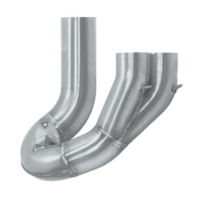 Exhaust - Slip-Ons - Arrow - Arrow Kat Delete Midpipe: Ducati Hypermotard 950/SP