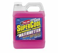 Red Line Oils - Red Line WaterWetter Super Coolant 1/2 gallon