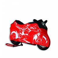 Ducati - DUCATI INDOOR DUST COVER: PANIGALE V4/S/R