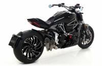 Arrow - ARROW Pro Race Titanium Exhaust: Ducati XDiavel '16-'19 - Image 4