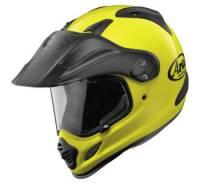 Arai - Arai XD4 Helmet Fluorescent Yellow