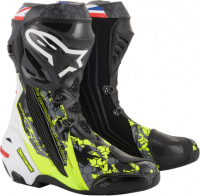 Men's Apparel - Men's Footwear - Alpinestars Apparel - Alpinestars Boot Stech Crutchlow Limited Edition