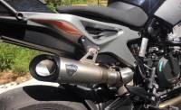 Shift-Tech - Shift-Tech Slip-On Exhaust: KTM 790 Duke