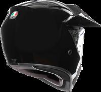 AGV - AGV AX-9 Helmet: Black - Image 3