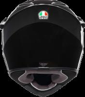 AGV - AGV AX-9 Helmet: Black - Image 5
