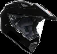 AGV - AGV AX-9 Helmet: Black