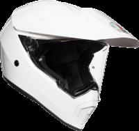 AGV - AGV AX-9 Helmet: White