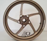 OZ Motorbike - OZ Motorbike Piega Forged Aluminum Rear Wheel: Ducati MTS 1200-1260, M1200, SF1098-V4, 1098-1198, Panigale 1199-1299-V4-V2, SS 939 - Image 4