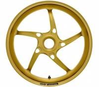 OZ Motorbike - OZ Motorbike Piega Forged Aluminum Rear Wheel: Ducati MTS 1200-1260, M1200, SF1098-V4, 1098-1198, Panigale 1199-1299-V4-V2, SS 939 - Image 5