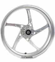 OZ Motorbike - OZ Motorbike Piega Forged Aluminum Rear Wheel: Ducati MTS 1200-1260, M1200, SF1098, 1098-1198, Panigale 1199/1299/V4, SS 939 - Image 9