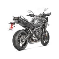 Akrapovic - Akrapovic Racing Exhaust Titanium/Carbon Fiber System: Yamaha FZ-09 / MT-09 / FJ-09 / XSR900 - Image 4