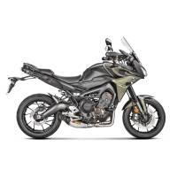 Akrapovic - Akrapovic Racing Exhaust Titanium/Carbon Fiber System: Yamaha FZ-09 / MT-09 / FJ-09 / XSR900 - Image 5