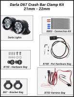 Clearwater Lights - Clearwater Lights Darla: Ducati Scrambler - Image 5