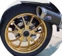Marchesini - MARCHESINI M10 Forged Aluminum Wheelset: Ducati 1098-1198, M1200, MTS 1200-1260 - Image 2