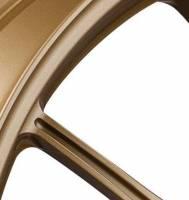 Marchesini - MARCHESINI M10 Forged Aluminum Wheelset: Ducati 1098-1198, M1200, MTS 1200-1260 - Image 7