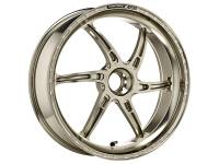 OZ Motorbike - OZ Motorbike GASS RS-A Forged Aluminum Wheel Set: Ducati 848/SF, Monster 796-1100, 848, S4RS, Hypermotard 821-939-950 - Image 7
