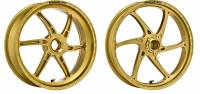 OZ Motorbike - OZ Motorbike GASS RS-A Forged Aluminum Wheel Set: Ducati 848/SF, Monster 796-1100, 848, S4RS, Hypermotard 821-939-950 - Image 3