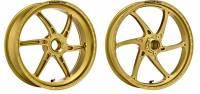 OZ Motorbike - OZ Motorbike GASS RS-A Forged Aluminum Wheel Set: Ducati 748-998, S2R-S4R, MTS1000-1100, Mhe - Image 2