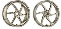 OZ Motorbike - OZ Motorbike GASS RS-A Forged Aluminum Wheel Set: Ducati 748-998, S2R-S4R, MTS1000-1100, Mhe - Image 3