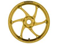 OZ Motorbike - OZ Motorbike Gass RS-A Forged Aluminum Rear Wheel: Ducati 02+ Monsters, MTS620, ST, Sport Classic - Image 5