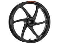 OZ Wheels - OZ Gass RS-A Wheels - OZ Motorbike - OZ Motorbike Gass RS-A Forged Aluminum Front Wheel: Ducati Sport Classic