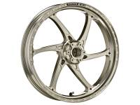 OZ Wheels - OZ Gass RS-A Wheels - OZ Motorbike - OZ Motorbike Gass RS-A Forged Aluminum Front Wheel: Ducati Sport Classic, GT1000, Paul Smart