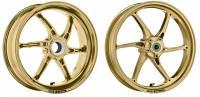 OZ Motorbike - OZ Motorbike Cattiva Forged Magnesium Wheel Set: Ducati 748-998, Monster S2/4R, MH900 - Image 1