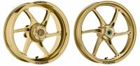 OZ Motorbike - OZ Motorbike Cattiva Forged Magnesium Wheel  Set: Ducati Sport Classic, Monster, ST - Image 2