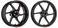 OZ Motorbike - OZ Motorbike Cattiva Forged Magnesium Wheel  Set: Ducati Sport Classic, Monster, ST - Image 1