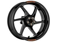 OZ Wheels - OZ Cattiva Wheels - OZ Motorbike - OZ Motorbike Cattiva Forged Magnesium Rear Wheel: Ducati Desmo16 RR