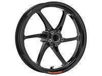 "OZ Wheels - OZ Cattiva Wheels - OZ Motorbike - OZ Motorbike Superlight Cattiva ""R"" [Racing Version] Forged Magnesium Front Wheel:Honda CBR1000RR ['04-'07] Only one Left!"
