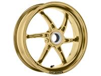 OZ Motorbike - OZ Motorbike Cattiva Forged Magnesium Wheel Set: Ducati 848, S4RS, Hypermotard, SF848 - Image 9