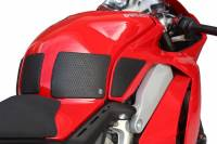 TechSpec - TechSpec Snake Skin Grip Pad Set: Ducati Panigale V4/S/R