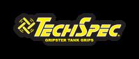 TechSpec - TechSpec XLine Grip Pad Set: Ducati Scrambler 800, Desert Sled, Cafe Racer, Icon - Image 5