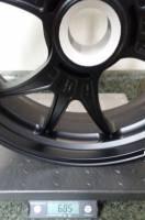 Marchesini - Marchesini M9RS Superleggera Forged Magnesium Wheels: Panigale 1199-1299-V4 [Matte Black] - Image 6