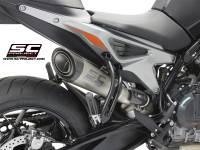 Parts - Exhaust - SC Project - SC Project S1 Exhaust: KTM Duke 790