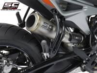 Parts - Exhaust - SC Project - SC Project S1-GP Exhaust: KTM Duke 790