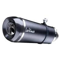 LeoVince - LeoVince Factory S Slip On Exhaust: KTM Duke 790