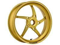 OZ Motorbike - OZ Motorbike Piega Forged Aluminum Rear Wheel: Ducati MTS 1200-1260, M1200, SF1098-V4, 1098-1198, Panigale 1199-1299-V4-V2, SS 939 - Image 2