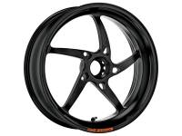 OZ Wheels - OZ Piega Wheels - OZ Motorbike - OZ Motorbike Piega Forged Aluminum Rear Wheel: Ducati MTS 1200-1260, M1200, SF1098-V4, 1098-1198, Panigale 1199-1299-V4, SS 939