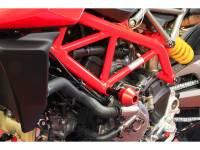 Ducabike - Ducabike Billet Frame Sliders: Ducati Scrambler 800, Monster 797 - Image 6