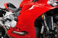 Aella - Aella Frame Sliders: Ducati Panigale 959-1199-1299 - Image 2